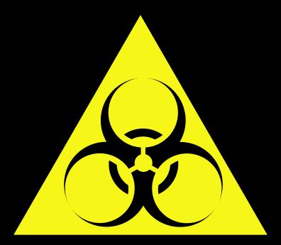 Resultado de imagen de epidemia simbolo